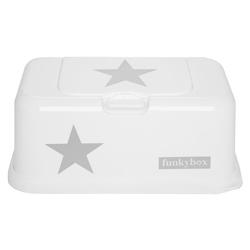 Easy Wipe Box