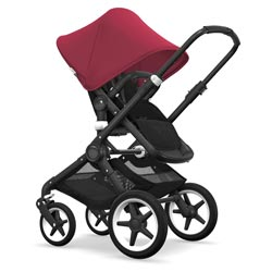 Bugaboo Fox Black
