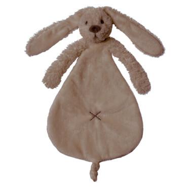 Happy Horse Clay Rabbit Richie Knuffeldoekje (25 cm)
