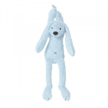 Happy Horse Blue Rabbit Richie Muziekdoosje (34 cm)