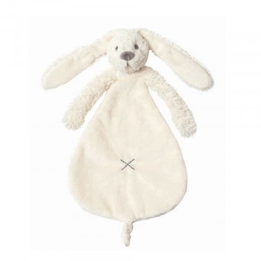 Happy Horse Ivory Rabbit Richie Knuffeldoekje (25 cm)