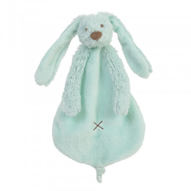 Happy Horse Lagoon Rabbit Richie Knuffeldoekje (25 cm)