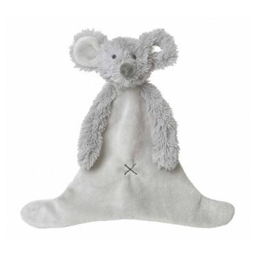 Happy Horse Mouse Mindy Knuffeldoekje (23 cm)