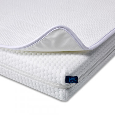 AeroSleep Protect Matrasbeschermer 70 × 150 cm