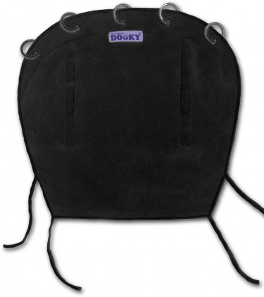 Dooky Cover Black