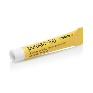 Medela Purelan Tube Tepelzalf (7 gram)