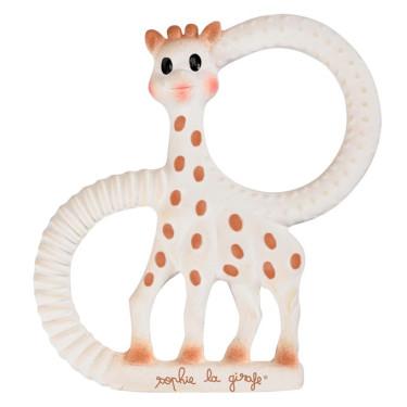 Sophie de Giraf Bijtring So' Pure Zacht