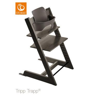 Stokke® Tripp Trapp® Kinderstoel + Babyset™