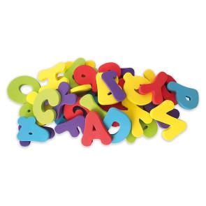 Nuby Badspeeltjes Letters en Cijfers - 12m+