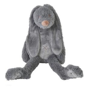 Happy Horse Deep Grey Rabbit Richie 38 cm