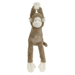 Happy Horse Clay Monkey Mickey Muziekdoosje (40 cm)