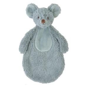 Happy Horse Mouse Mel Knuffeldoekje 25 cm