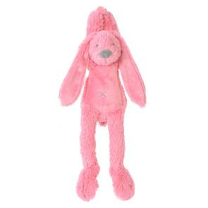 Happy Horse Deep Pink Rabbit Richie Musical 34 cm