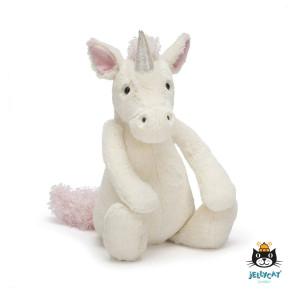 Jellycat Bashful Unicorn Medium (31 cm)