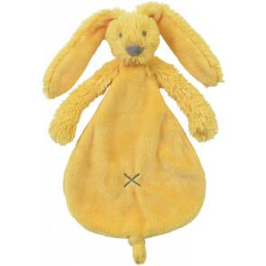 Happy Horse Yellow Rabbit Richie Knuffeldoekje 25 cm