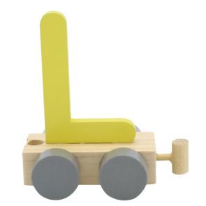 C-Toys Treinletter L