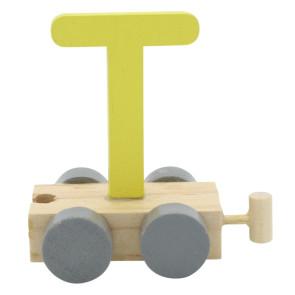C-Toys Treinletter T