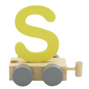 C-Toys Treinletter S