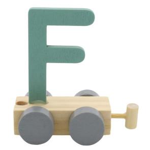 C-Toys Treinletter F