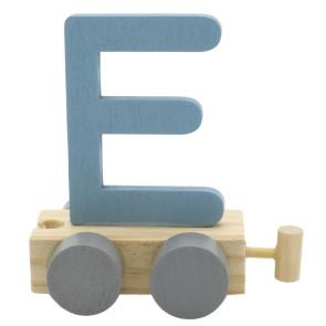 C-Toys Treinletter E
