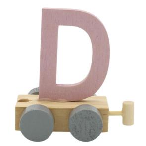 C-Toys Treinletter D