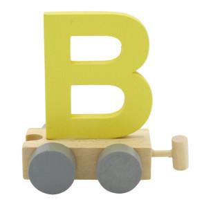 C-Toys Treinletter B