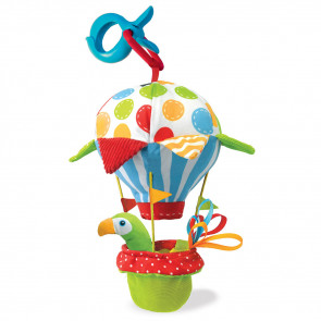 Yookidoo Buggy/Autostoelspeeltje Tap 'N Play Balloon