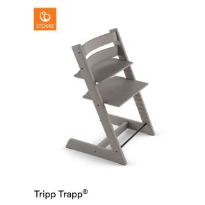 Stokke® Tripp Trapp® Kinderstoel Eikenhout