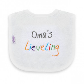 Funnies Slab Oma's Lieveling