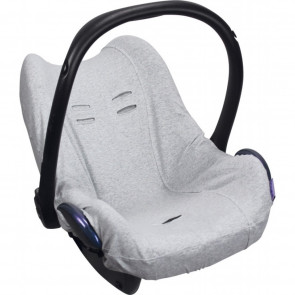 Dooky Seat Cover 0+ Light Grey