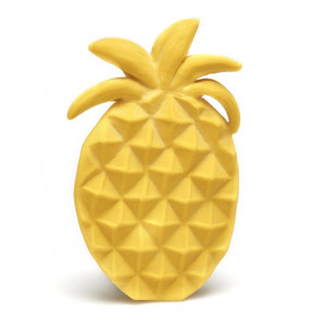 Lanco Rubberen Bijtspeeltje Ananas