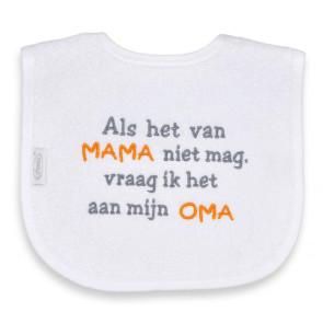 Funnies Slab Als Het Van Mama Niet Mag
