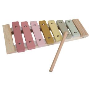 Little Dutch Xylofoon Pink