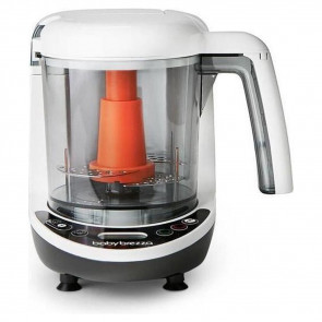 Baby Brezza One Step Baby Food Maker Deluxe