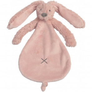 Happy Horse Old Pink Rabbit Richie Knuffeldoekje 25 cm