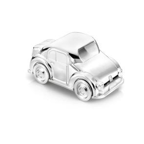 Zilverstad Spaarpot Auto