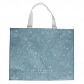 Little Dutch Shopper Ocean Blue