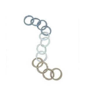 Little Dutch Loops Speelgoedringen Blue
