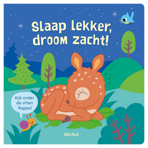 Deltas Slaap Lekker Droom Zacht
