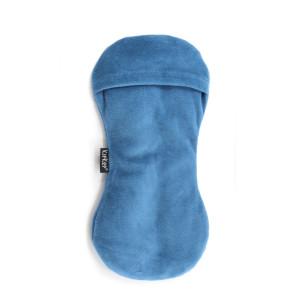 KipKep Woller Warmtekussen Denim Blue