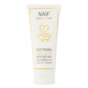 Naïf Body Lotion 200ml