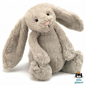 Jellycat Bashfull Bunny Beige (31 cm)