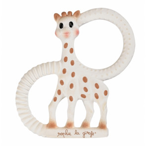 Sophie de Giraf Bijtring So' Pure Stevig