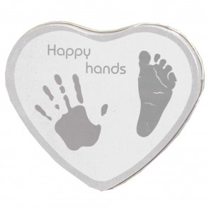 Xplorys Happy Hands Zilver