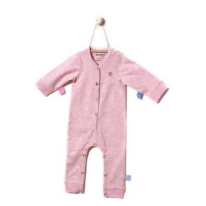 Snoozebaby Boxpakje Pink Melange