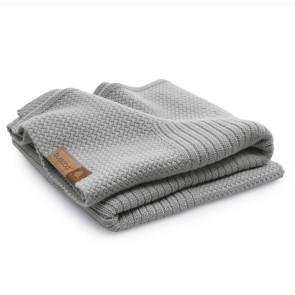Bugaboo Soft Wool Deken