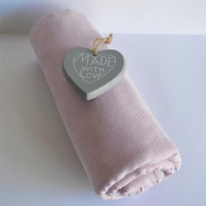 Pure Baby Love Draagdoek Pink