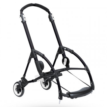 Bugaboo Bee³ Chassis Black