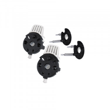 Bugaboo Buffalo Swivel Wheel Locks Replacement Set (part)