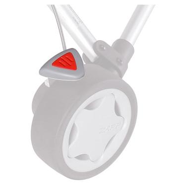 Quinny Zapp Brake Pedal Cover Caps (set of 2)